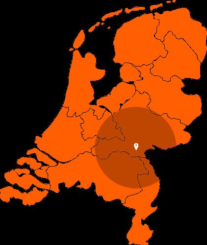 kaart-50km-nijmegen